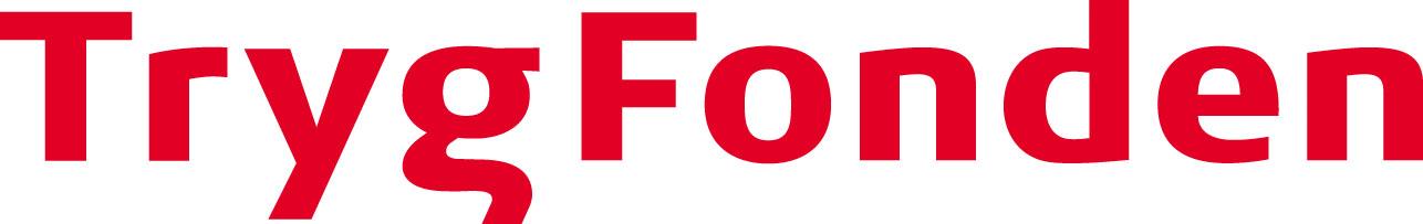 TrygFonden logo